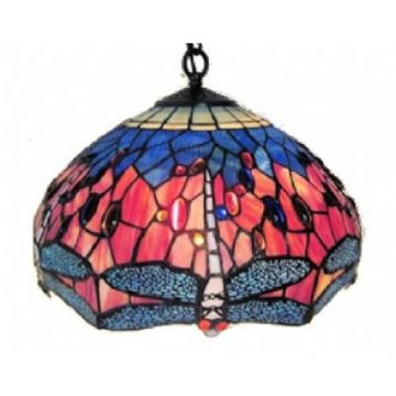 Leadlight Pendant P161508