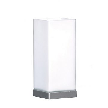 Cube Touch Lamp