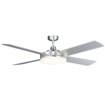 Razor Ceiling Fan with LED Light