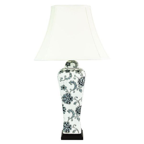 Meigui chinese ceramic table lamp amore lighting meigui chinese ceramic table lamp aloadofball Images