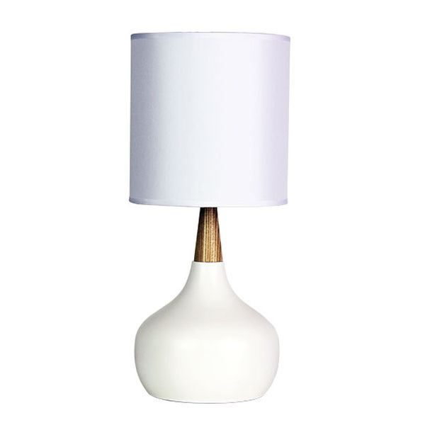 Pod Touch Lamp