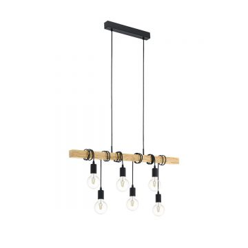 Townshend 6light Pendant