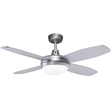 Lifestyle Mini 42″ Ceiling Fan With 100W R7S Light
