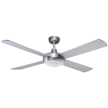 Lifestyle 52″ Ceiling Fan With 100W R7S Light