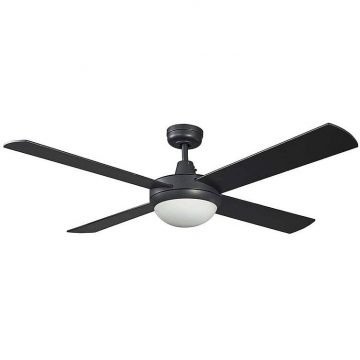 Lifestyle 52″ Ceiling Fan With E27 Light