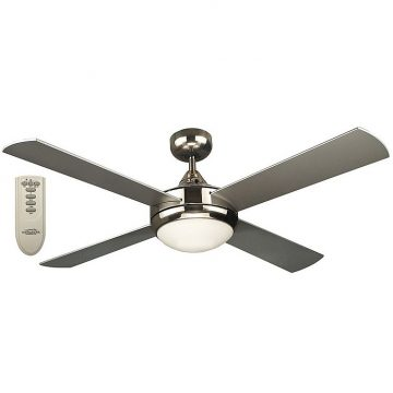 FourSeasons Primo 48″ Ceiling Fan With E27 Light