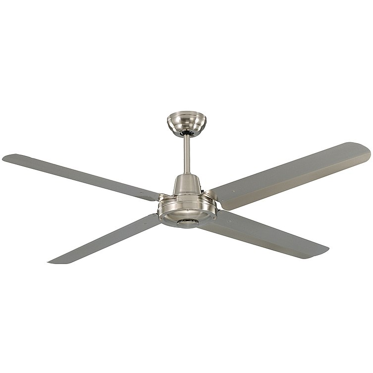 Precision 316 Stainless Steel Ceiling Fan