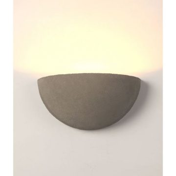 Gomo LED Concrete Wall Light