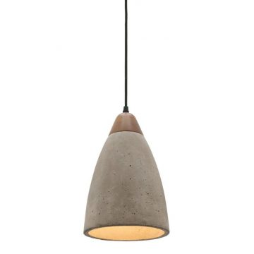 Danska Concrete Pendant Light