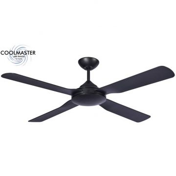 "Liberty 56"" Outdoor Ceiling Fan IP55"