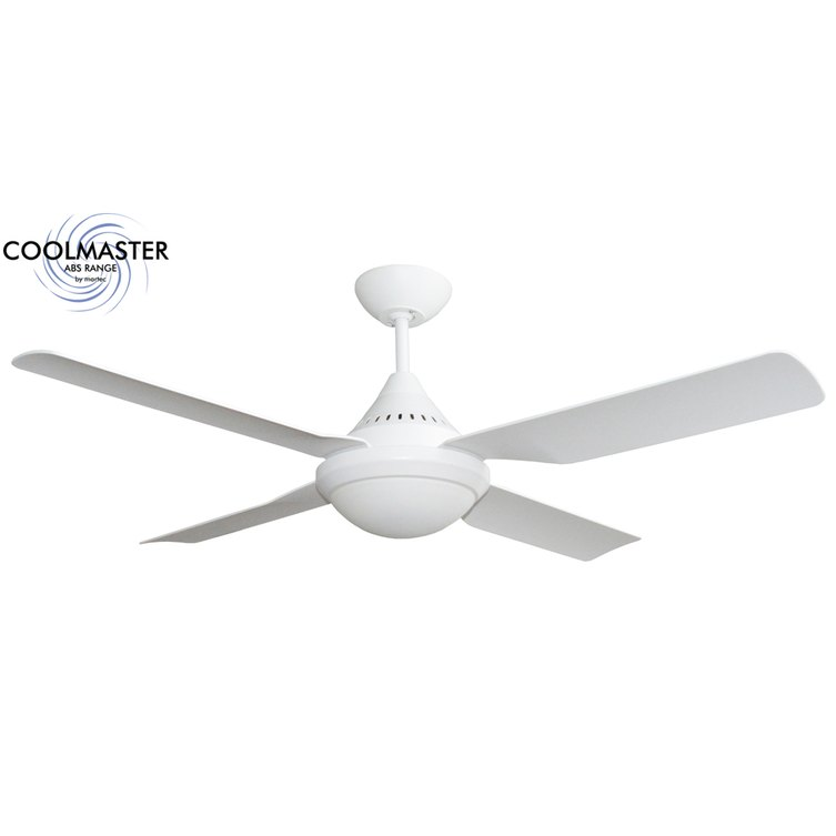 Imperial 48″ 4 Blade Ceiling Fan with LED Light