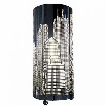 Table Lamp City