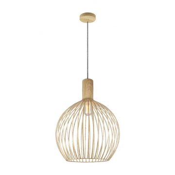 Gabbia Scandinavian Pendant Light