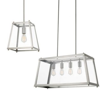 Gilbert Pendant Light