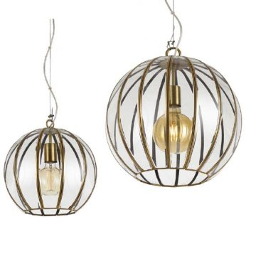 Medina Pendant Light