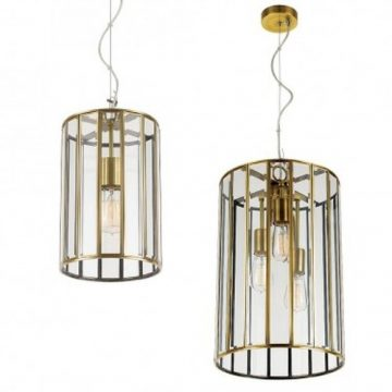 Pratt Pendant Light Series