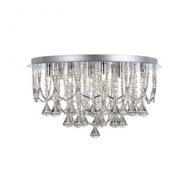 Sandro CTC Chandelier Light