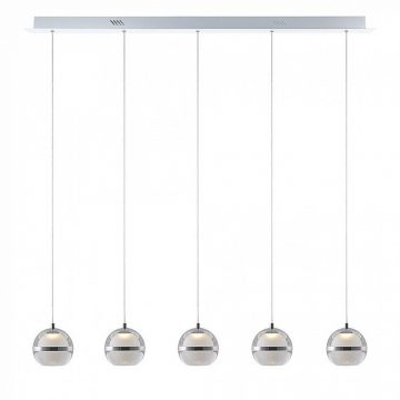 Pod 5 Light Bar Pendant