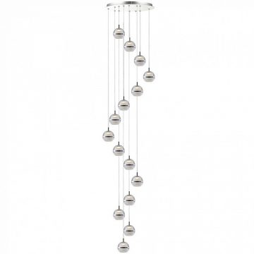 Pod 15 Light LED Pendant Light