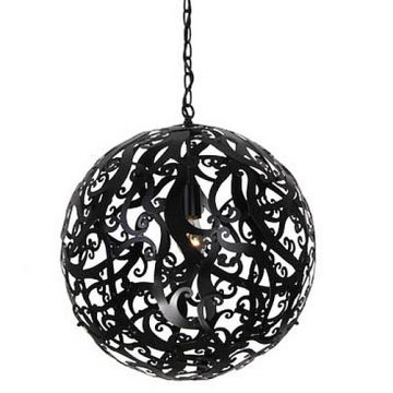Theodore Pendant light