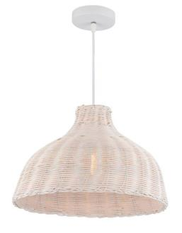 P1869 Rattan Pendant Light
