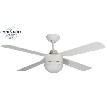 Rocket 48″ Ceiling Fan With E27 Light