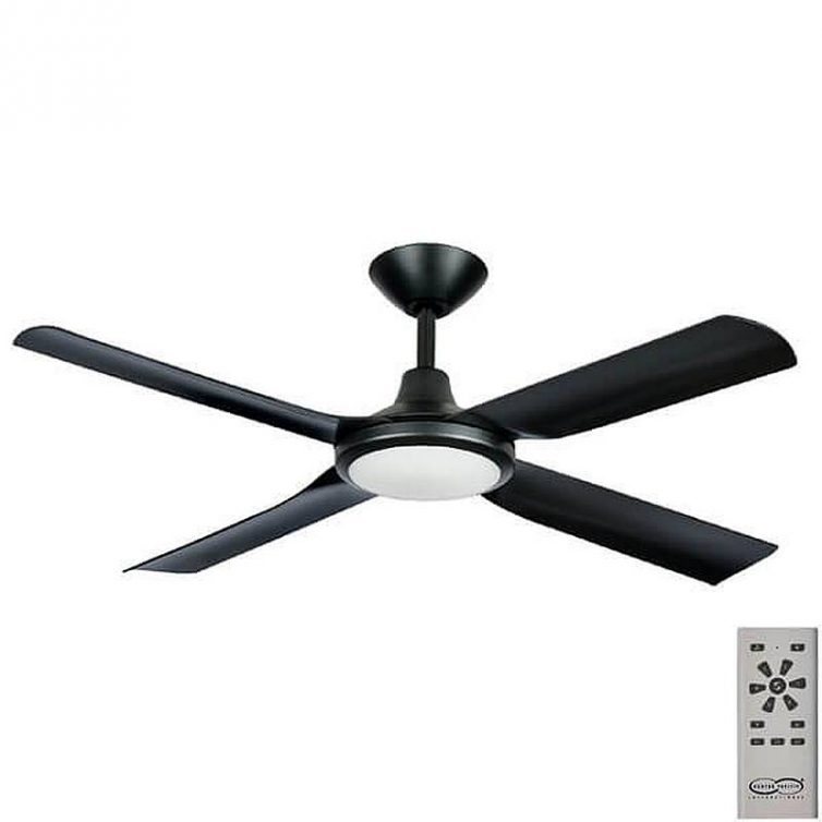 Next Creation DC Ceiling Fan with LED Light